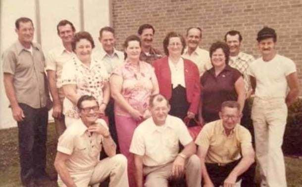 Davis2 - Family reunion