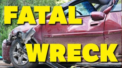 One dead following Wyoming County, WV, wreck involving Department of