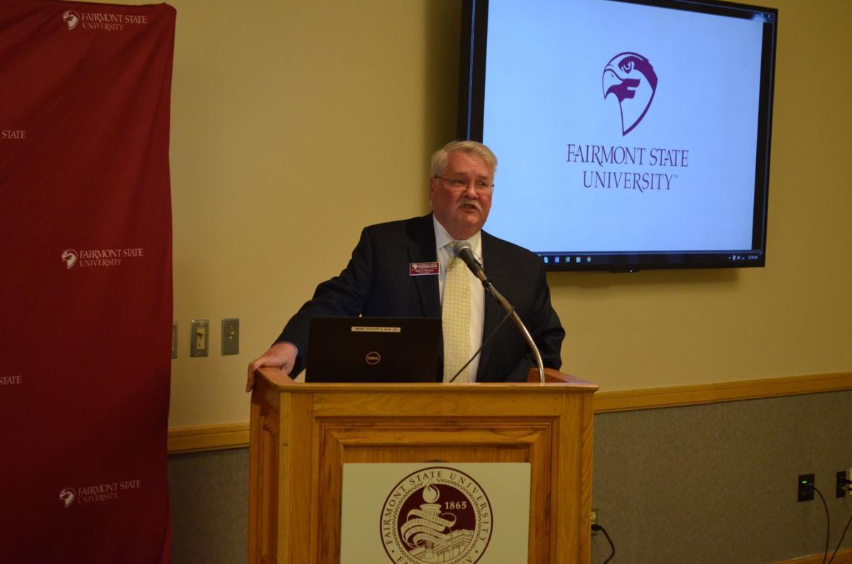 Fairmont State University Foundation Launches Public 1 3 Million