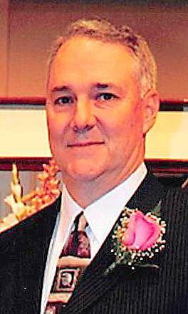 Edwin 'Ed' Paul Ellyson