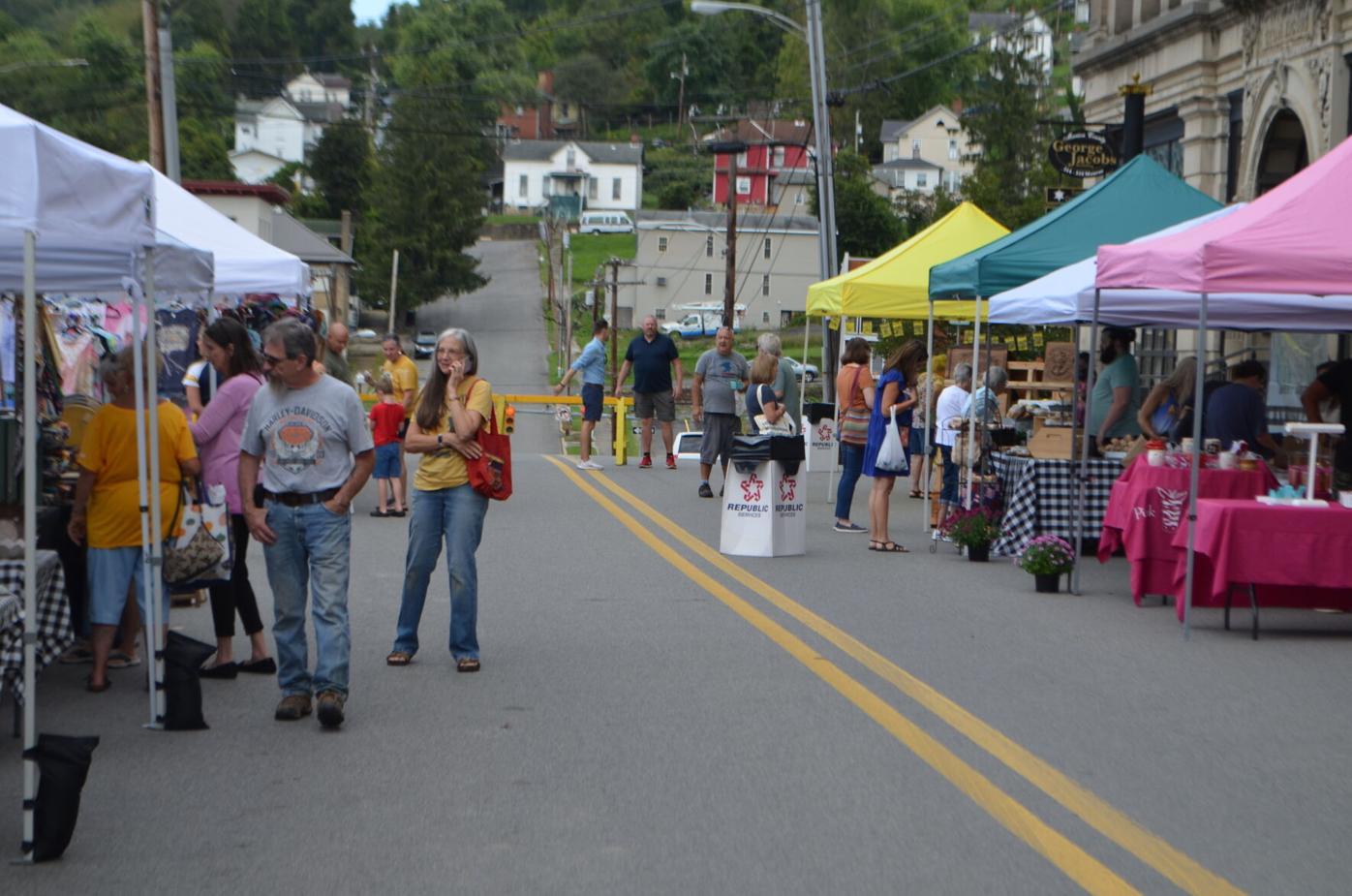Sept. 2021 Hometown Market