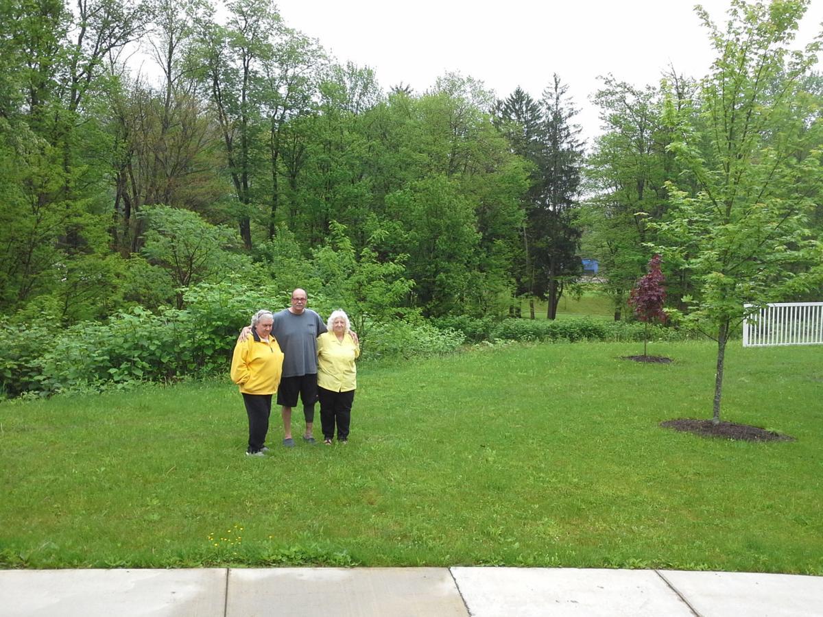 Parkside garden location