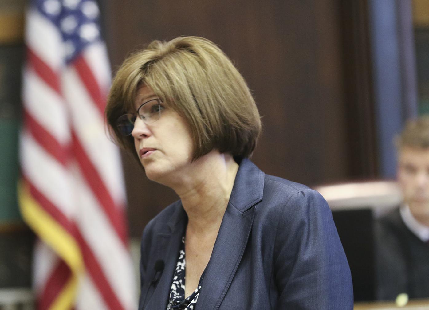 Chief Defender Susan Morris (copy)