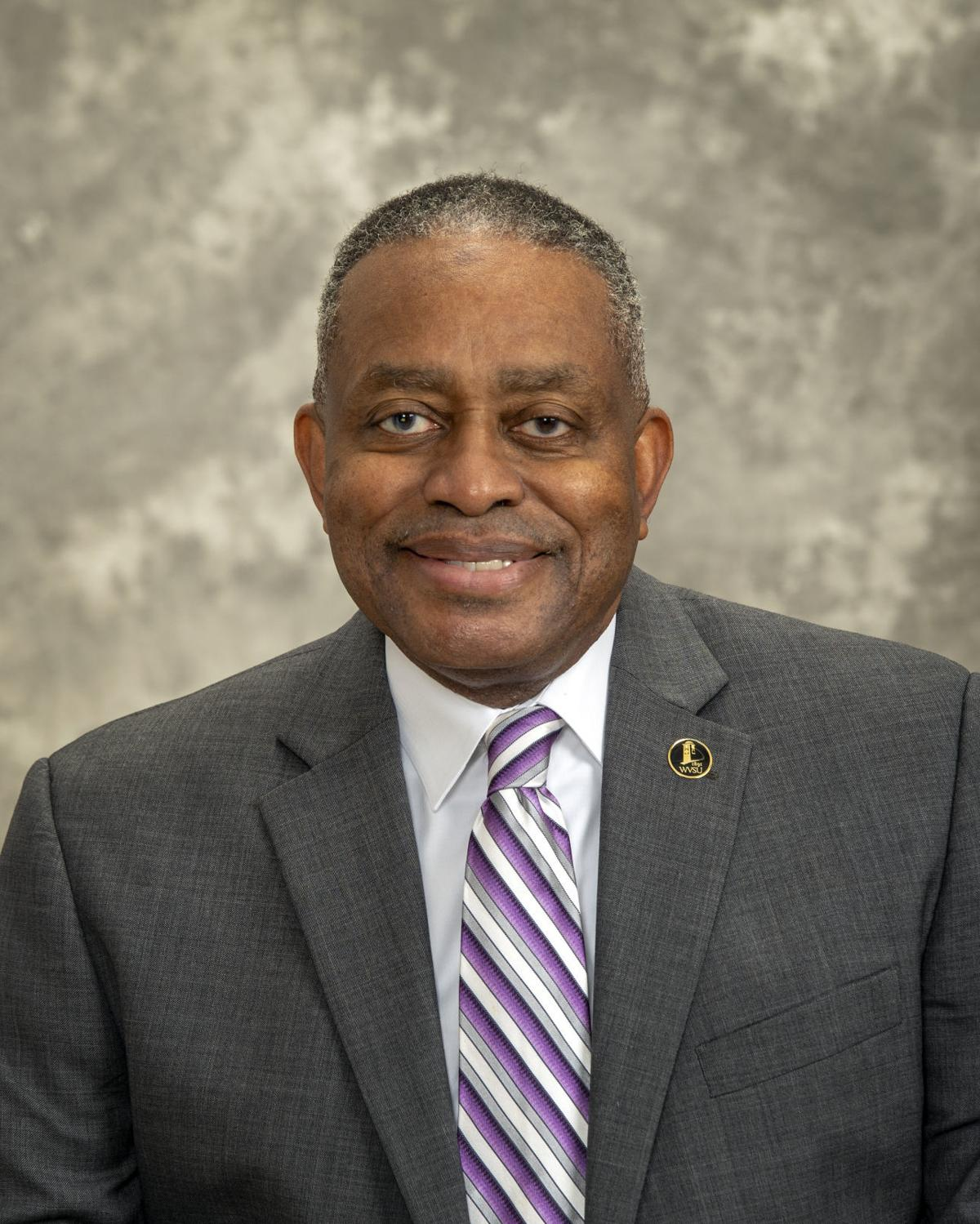 R. Charles Byers, WV State University