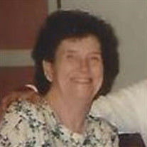 "Mildred A. ""Millie"" Cline"