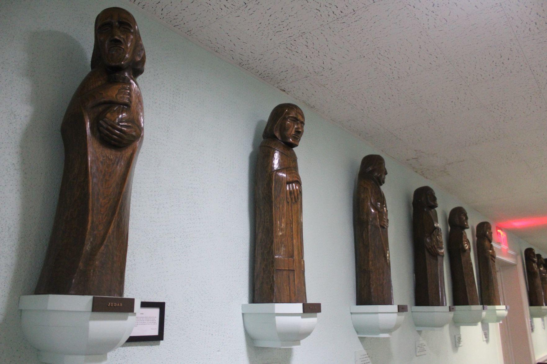 West Virginia Wesleyan Chapel u0027serves as a