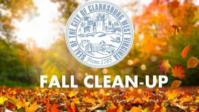 Fall Clean-up graphic