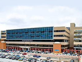 CAMC Memorial Hospital