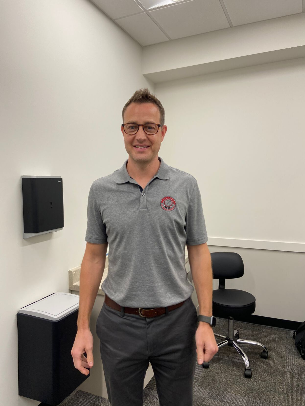 Bridgeport Physical Therapy- Jack Spatafore