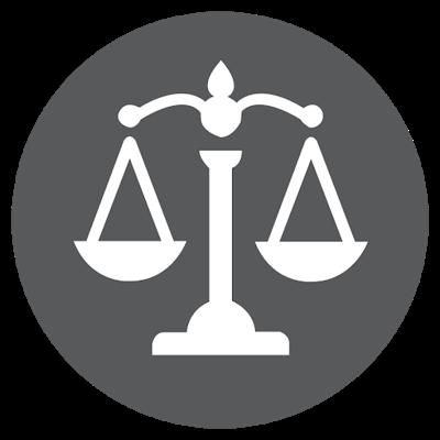 Legal news icon