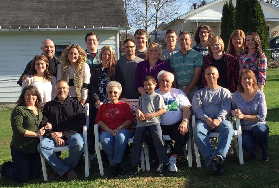 Carvelli Family