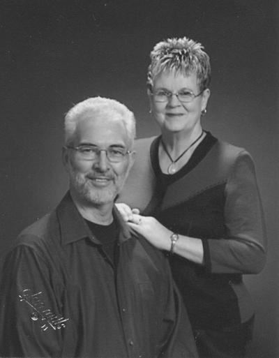 Robert and Karen Creamer