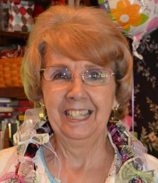 Ruth Ann West