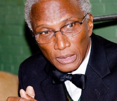 Dr. William H. Turner