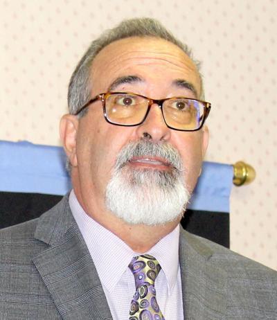 Mayor James Marino