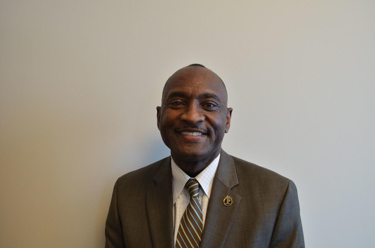 Dr. Johnny Moore