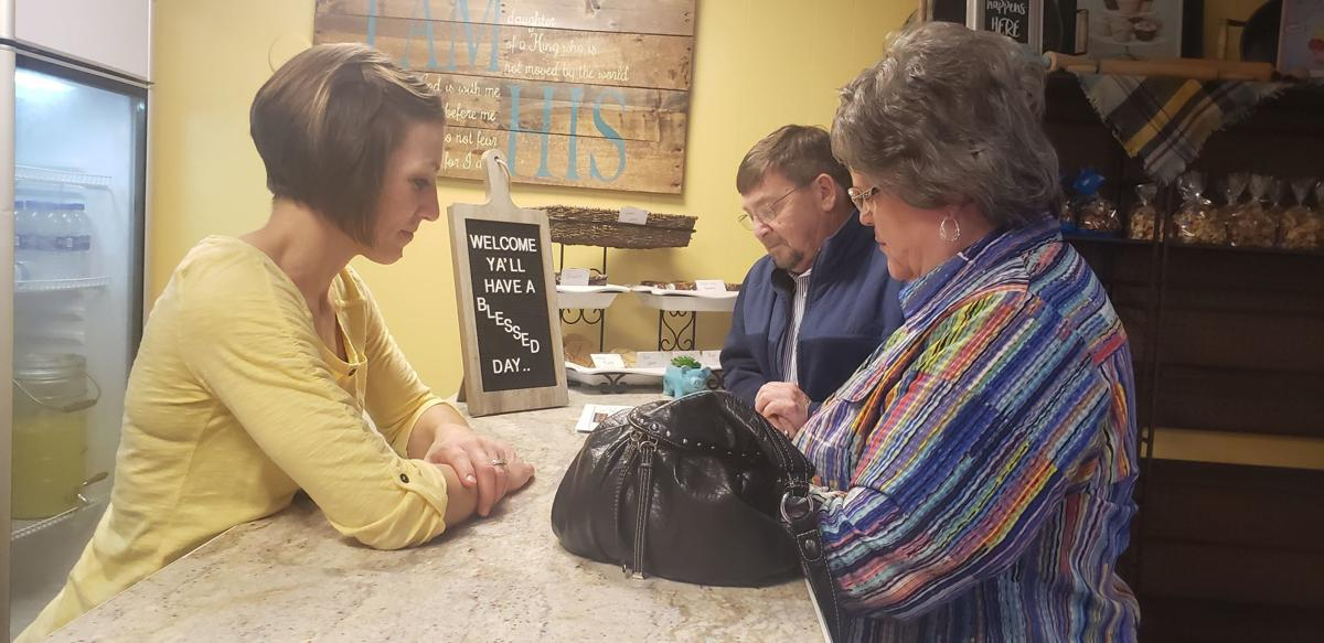 Keeper's Kitchen, LLC opens in Jane Lew