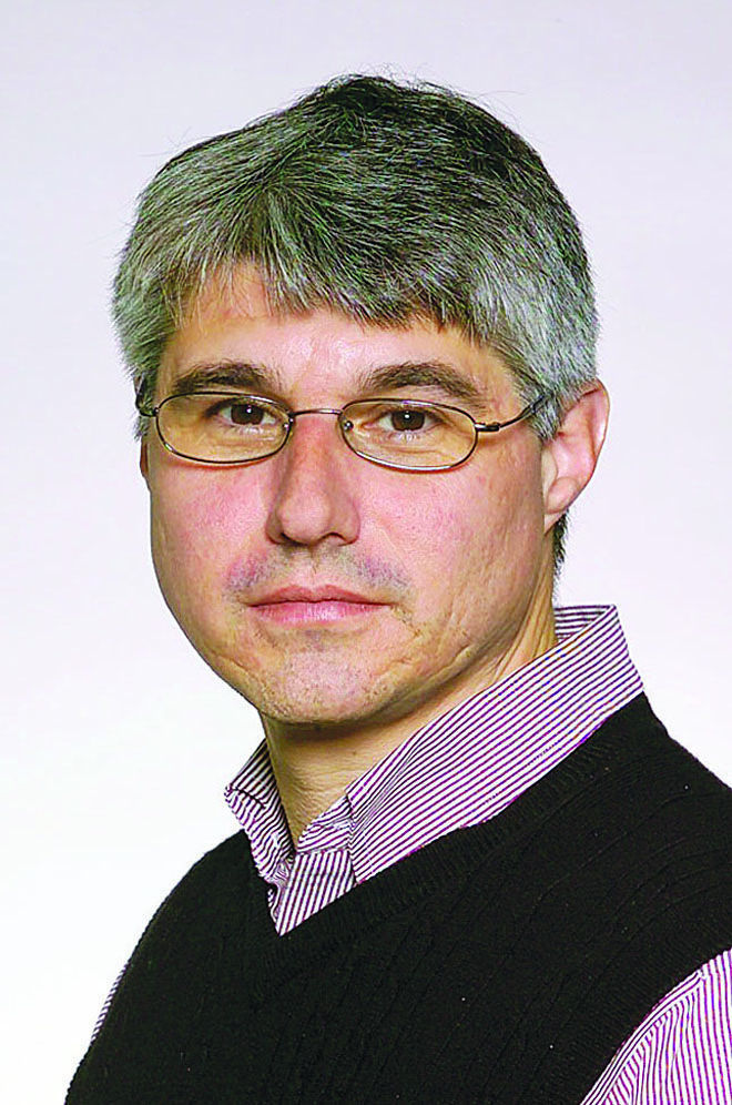 Todd Meyers