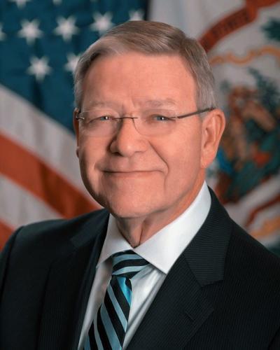 Ed Gaunch, WV Commerce Secretary