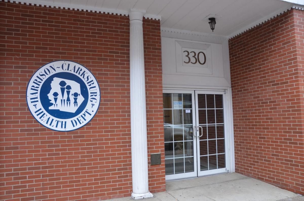 Harrison-Clarksburg Health Department