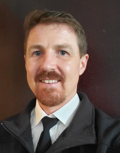 John Trembly, Recorder, Terra Alta