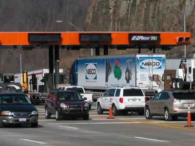 Tolls on the W Va  Turnpike will double in 2019, EZ Pass fee