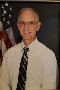 Dr. Earl Karl