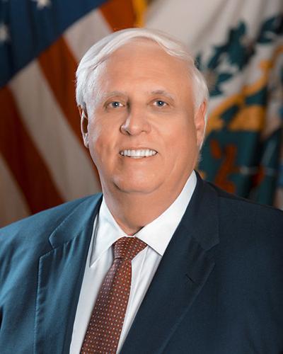 Gov. Jim Justice