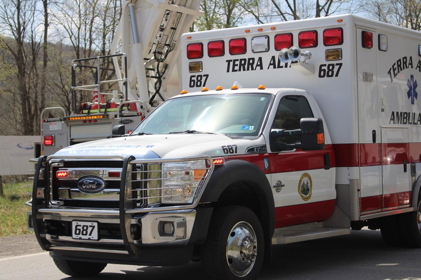 Terra Alta Ambulance