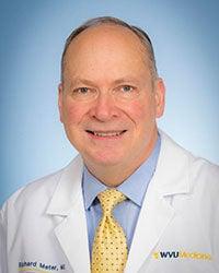 Dr. Richard Meter