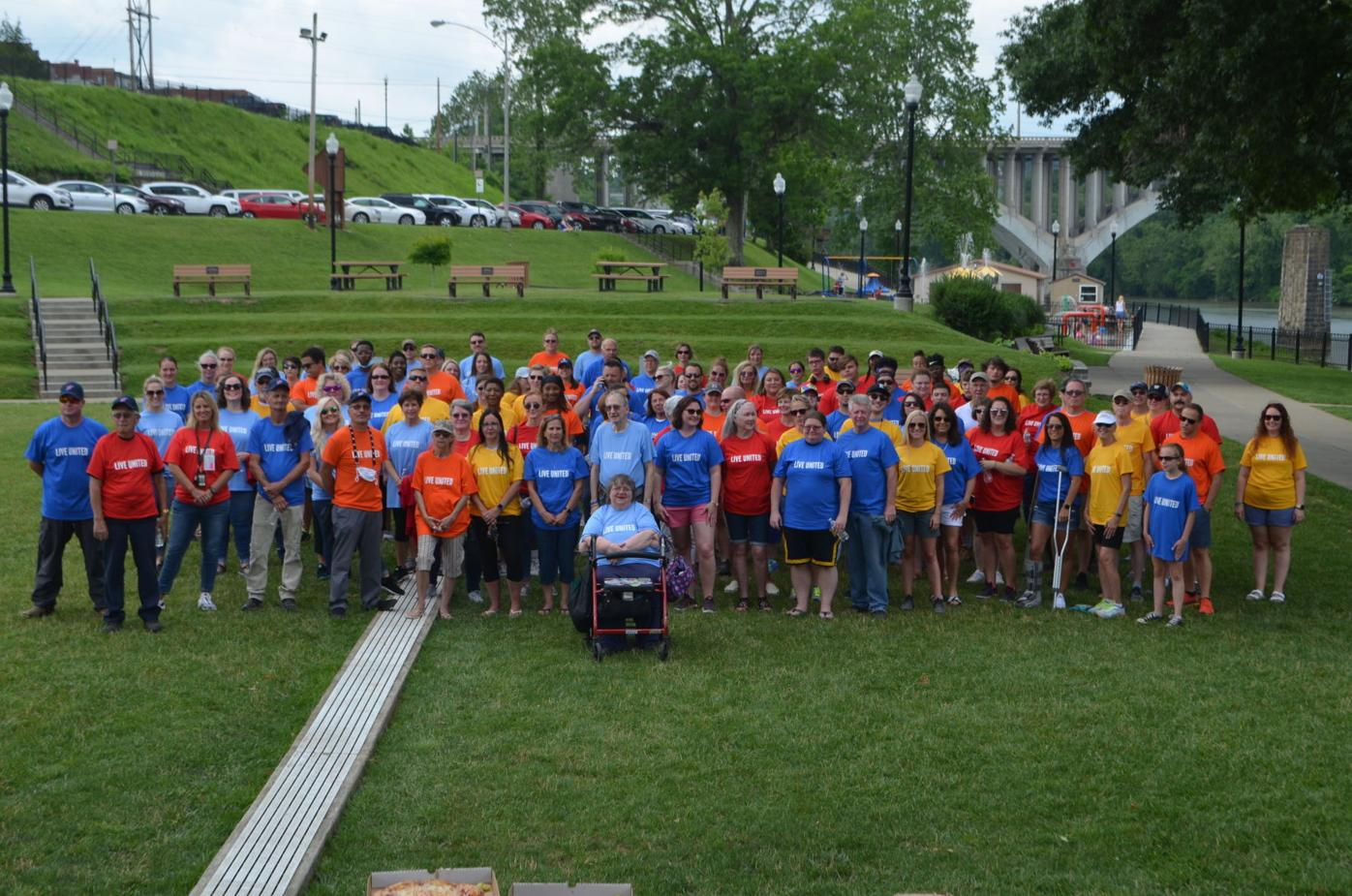 United Way Day of Action 2021