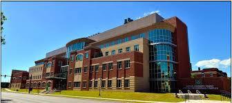 Weisberg Applied Engineering Complex