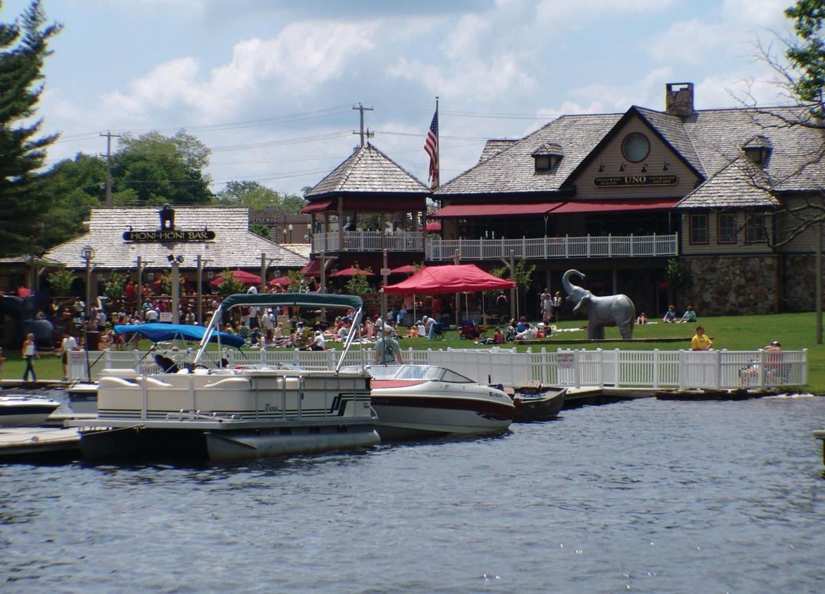Honi Honi celebrates 50 years at the lake