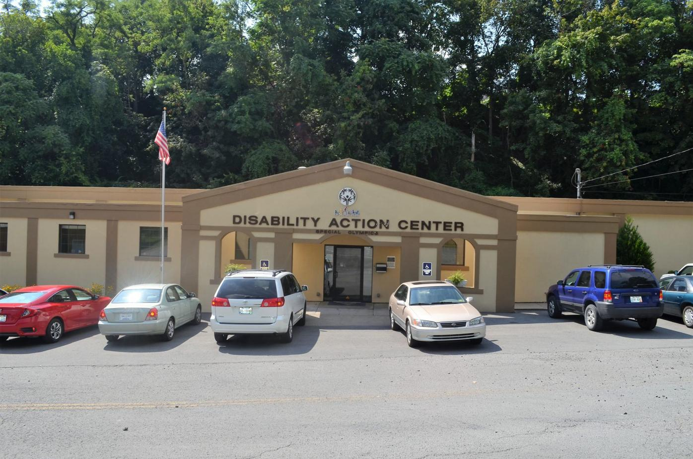 Marion County Disability Action Center