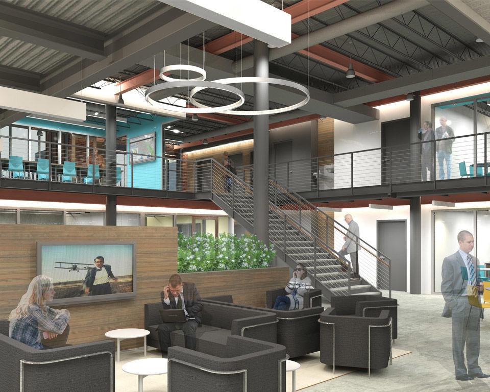 Morgantown Enterprise Center