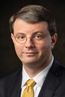 Speaker Roger Hanshaw
