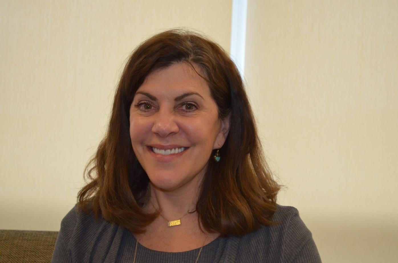 Kristen Lane, Central Blood Bank marketing lead