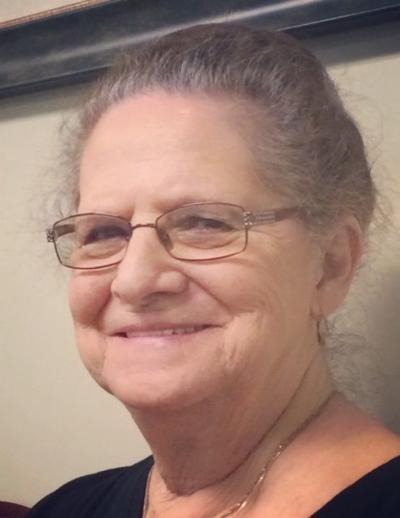 Sharon Louise Swiger