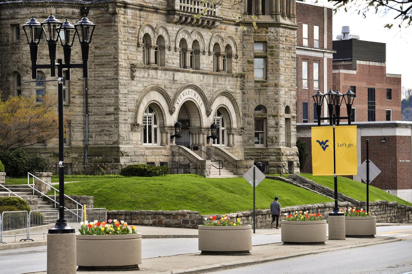 WVU campus (copy)