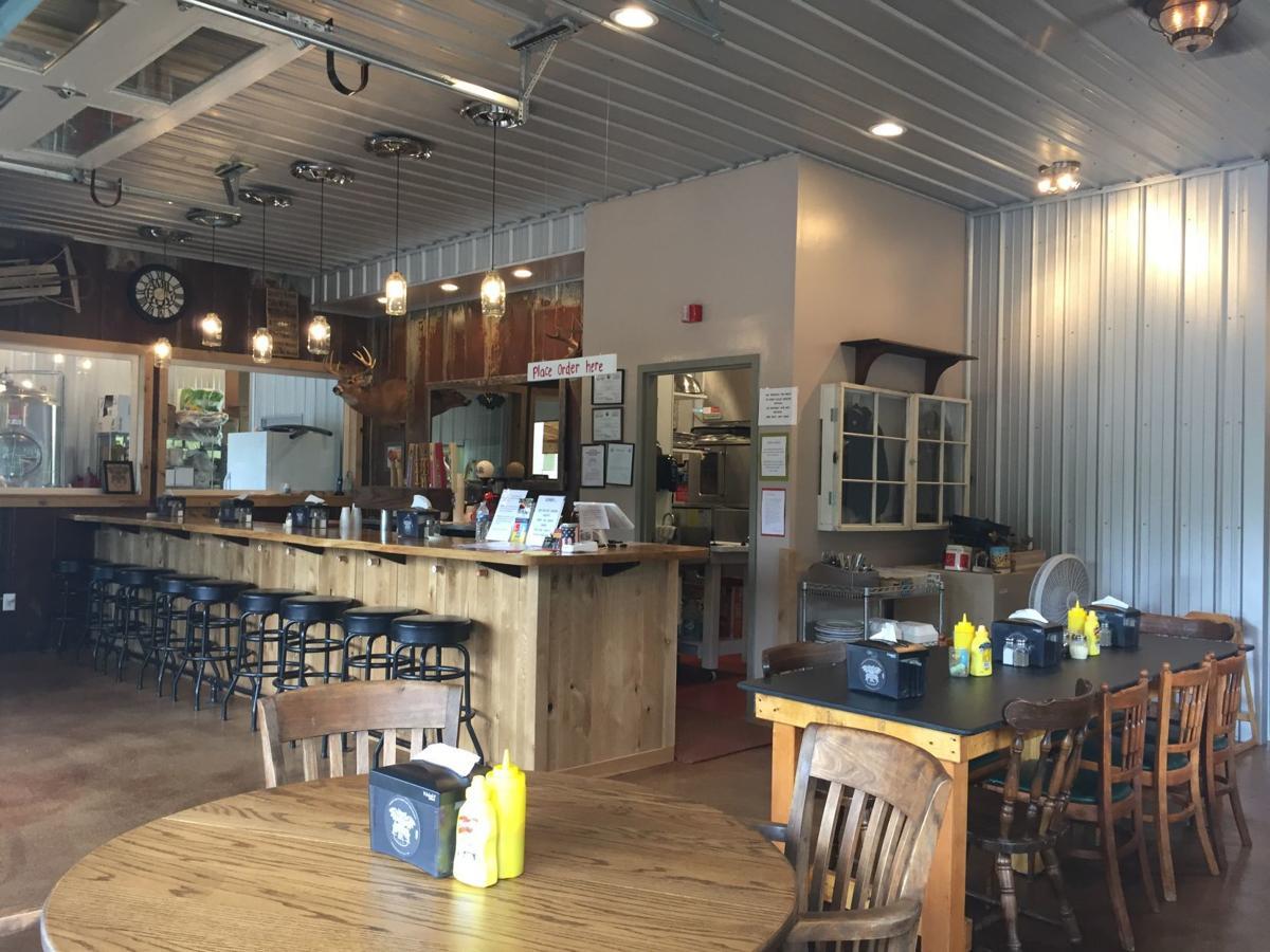Spent Grain Cafe