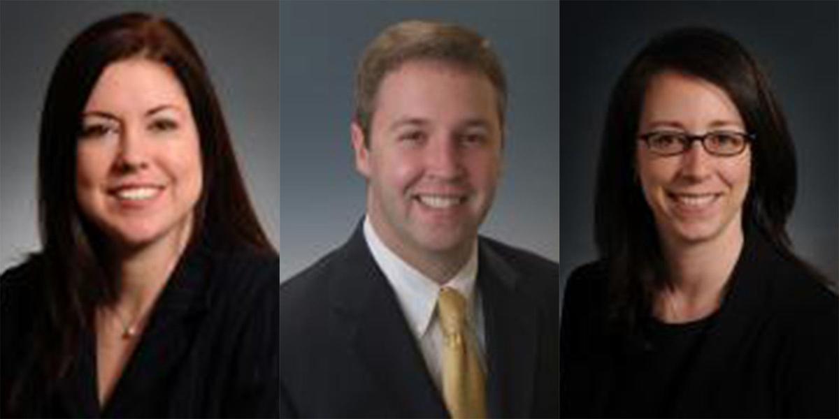 Steptoe lawyers