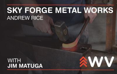 Episode 170 Sky Forge Metal Works