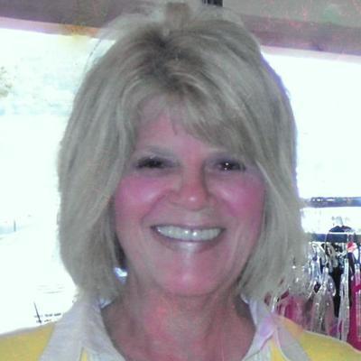 Sally Ann Trecost