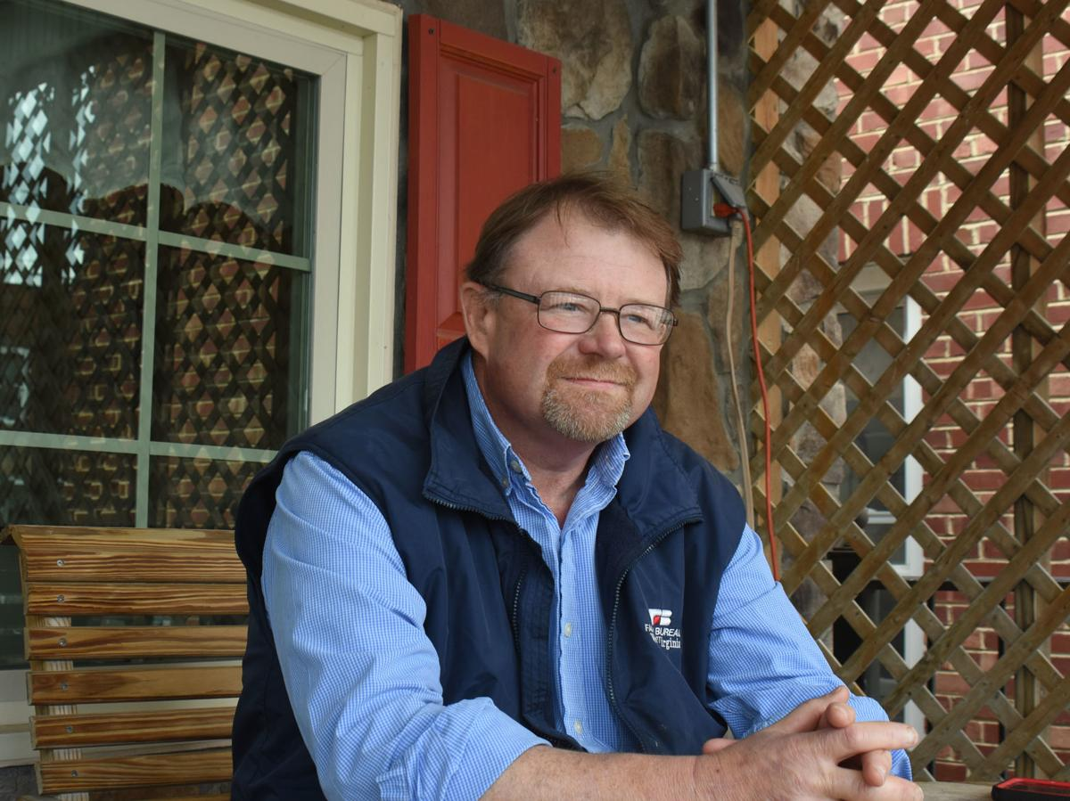 Monroe County businessman Bill Shiflet