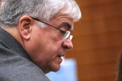 Prosecutor David Godwin