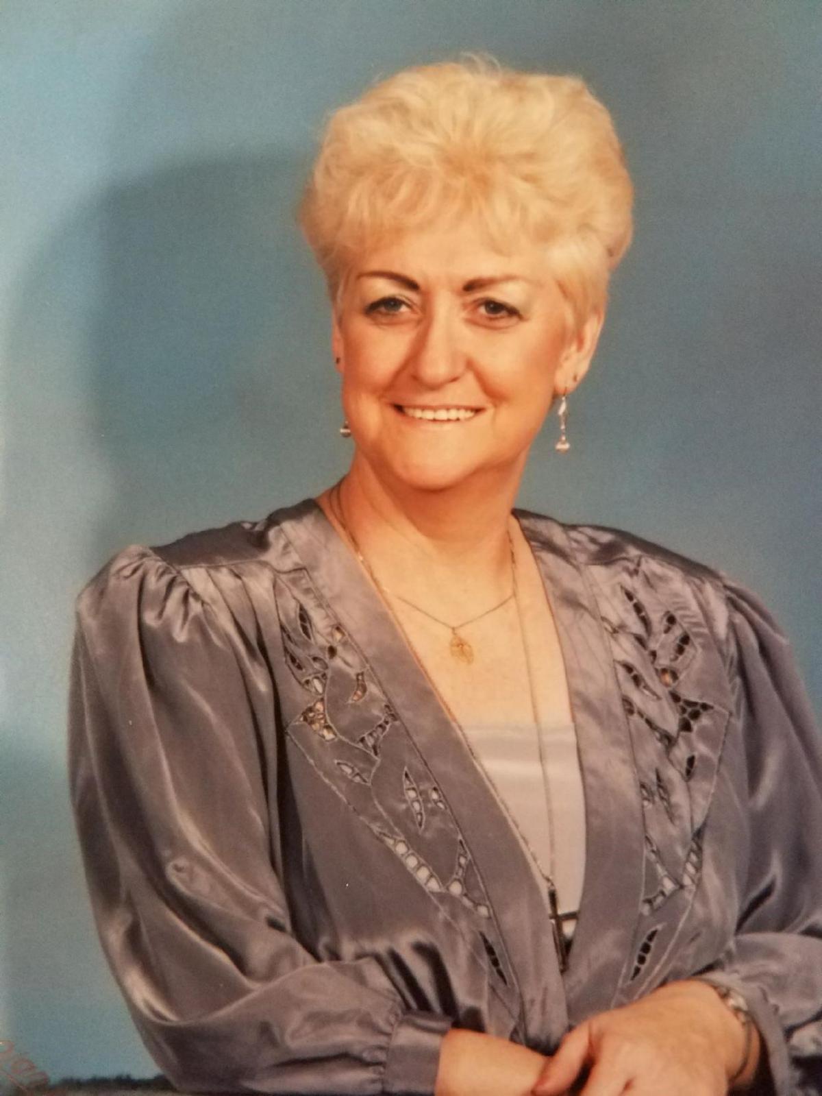 Hazel marie beckett crowley obituaries wvnews hazel crowley izmirmasajfo