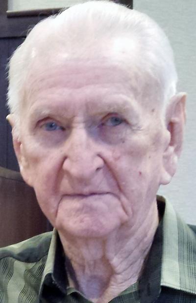 William Gerald Fleming