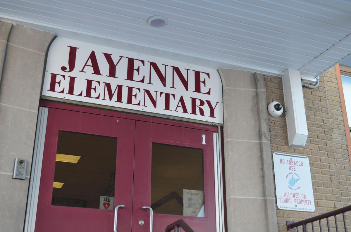 Jayenne's front cameras