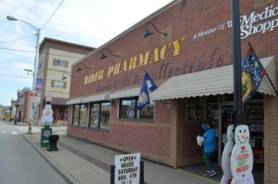 Rider Pharmacy exterior