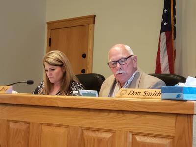 Preston County Commissioners 5/6/19